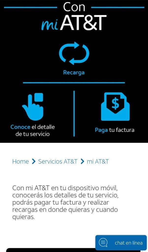 Como Checar El Saldo En AT&T