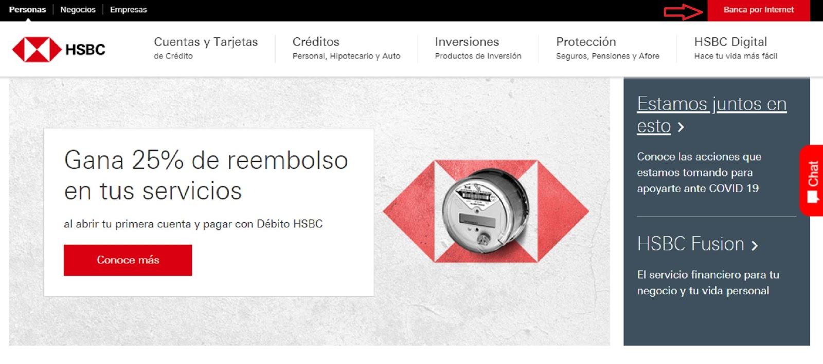 Cómo Averiguar Mi Saldo De HSBC En Internet
