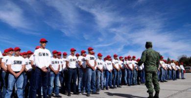 Consultar La Matrícula Del Servicio Militar Nacional