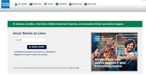 Cómo Veo El Estado De Cuenta De American Express México En Línea